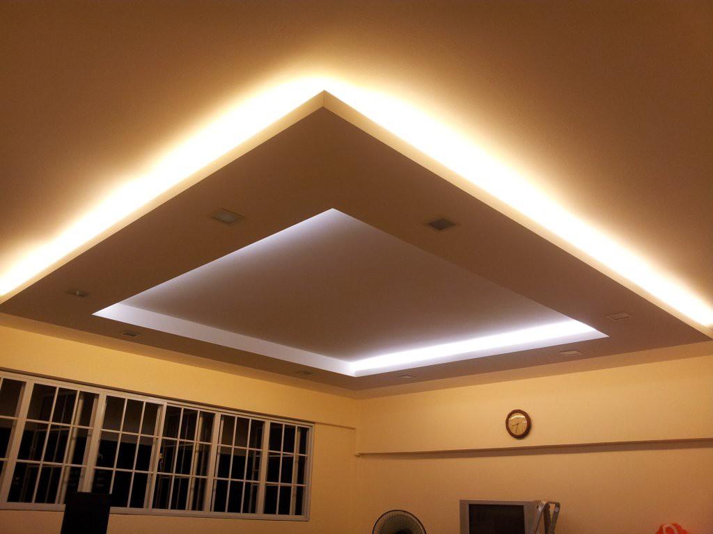 island ceilings
